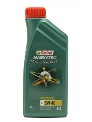 Castrol Magnatec Professional A3 5W-40 Motoröl 1l