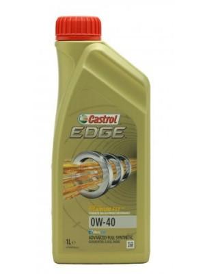Castrol Edge Titanium FST 0W-40 Motoröl 1l