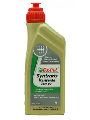 Castrol Syntrans Transaxle 75W-90 Schaltgetriebeöl - Transaxle 1l