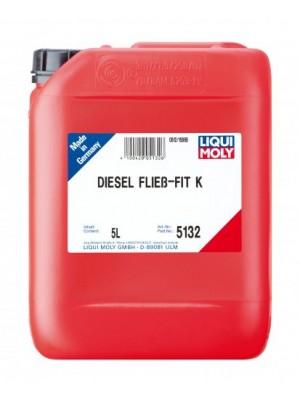 Liqui Moly Diesel Fließ Fit K 5l Kanne