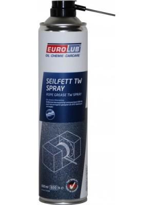 Eurolub Hohlraum-Versiegler (Seilfett TW/-Spray) 600ml