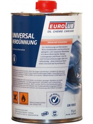 Eurolub Universalverdünnung 1l