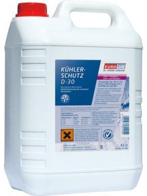 Eurolub Kühlerfrostschutz D-30 Konzentrat 5l Kanister