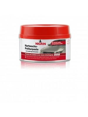Nigrin Hartwachs-Politurpaste 250 ml