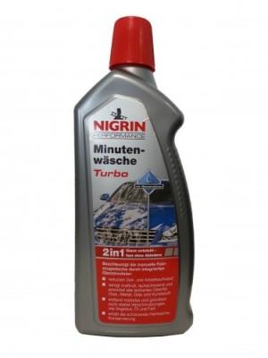Nigrin Performance Minutenwäsche Turbo 1000ml