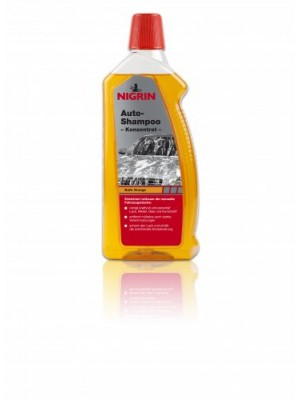 Nigrin Auto-Shampoo Konzentrat Orange 1000ml