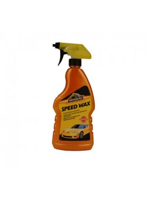 Armor All Speed Wax Spray 500ml