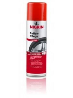 Nigrin Reifenpflege Spray seidenmatt 500 ml