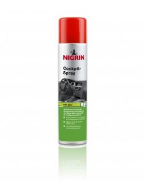 Nigrin Cockpit-Spray Apfel 400 ml