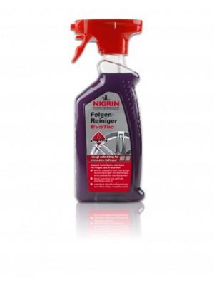 Nigrin EvoTec Felgenreiniger 500 ml