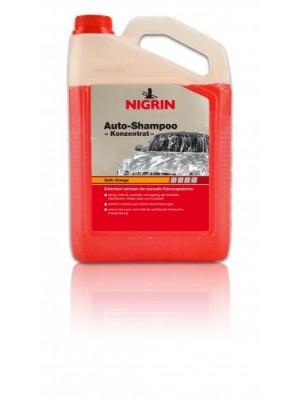 Nigrin Auto-Shampoo Konzentrat 3 Liter