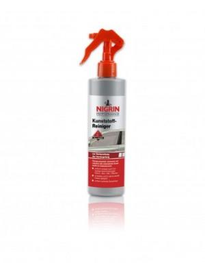 Nigrin Kunststoff-Reiniger 300ml