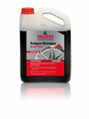 Nigrin EvoTec Felgenreiniger 3 Liter