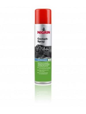 Nigrin Cockpit-Spray Meeresbrise 400ml