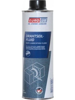 Eurolub Drahtseil-Fluid 1l