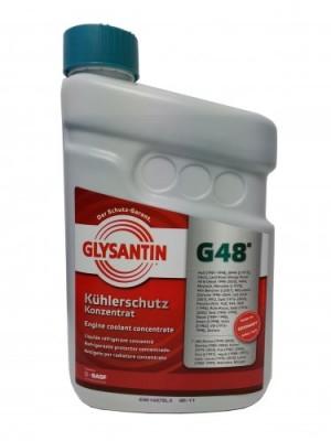BASF Glysantin G48 Kühlerschutz Konzentrat 1,5l