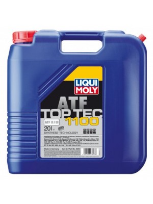 Liqui Moly Top Tec ATF 1100 20l