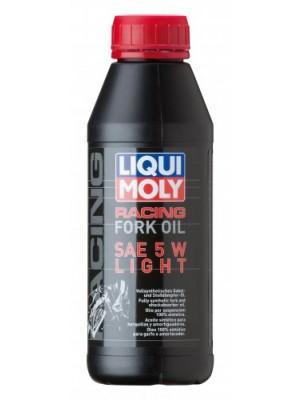 Liqui Racing Fork Oil 5 W LightMotorrad 500ml