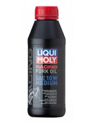 Liqui Moly Racing Fork Oil 10 W Medium Motorrad 500ml