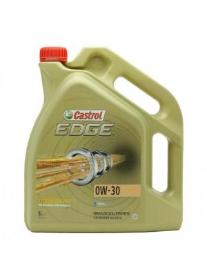 Castrol Edge 0W-30 Titanium FST Motoröl 5l