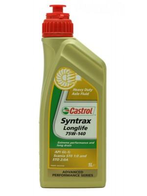 Castrol Syntrax Longlife 75W-140 Achsgetriebeöl 1L