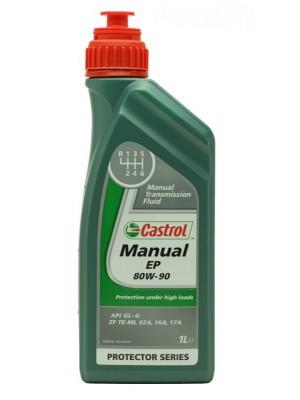 Castrol Manual EP 80W-90 Schaltgetriebeöl 1l