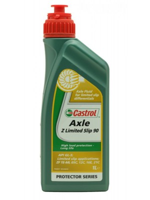Castrol Axle Z Limited Slip 90 Achsgetriebeöl 1l