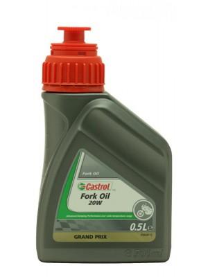 Castrol FORK Oil 20W Motorrad 500ml