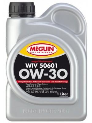 Meguin megol Motoröl WIV 50601 0W-30 (vollsynth.) 1l