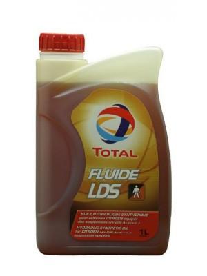 Total Fluide LDS Hydrauliköl 1l
