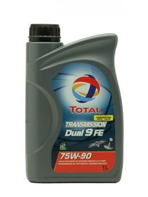 Total Transmission Dual 9 FE 75W-90 Schaltgetriebeöl 1l