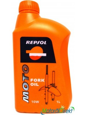 Repsol Moto Fork Oil 10W Motorrad 1l