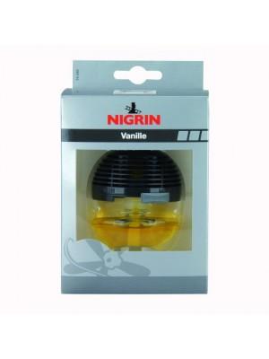 Nigrin Lufterfrischer AMBIENTE Vanille