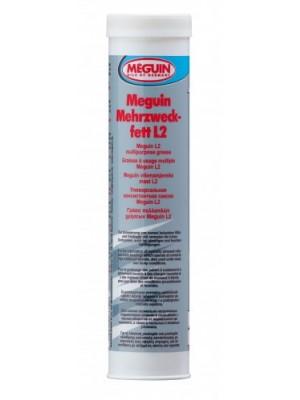 Meguin Mehrzweckfett L2 400g Kartusche