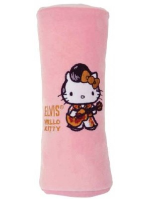 Hello Kitty Schlafkissen - Guitar Man rosa