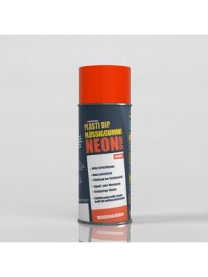 Plasti Dip Flüssiggummi Spray 400ml neon orange