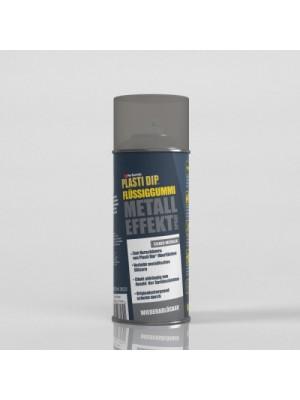 Plasti Dip Flüssiggummi Spray 400ml silber (Metallic Effekt)