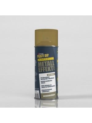 Plasti Dip Flüssiggummi Spray 400ml gold (Metallic Effekt)