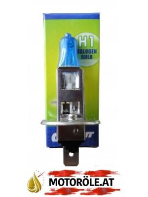 H1 Super White Xenon Optik Halogen Lampe 8500K