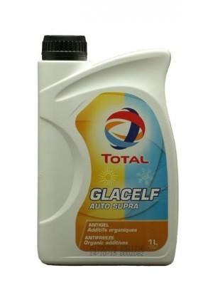 Total Glacelf Auto Supra Kühlerfrostschutz Konzentrat 1l