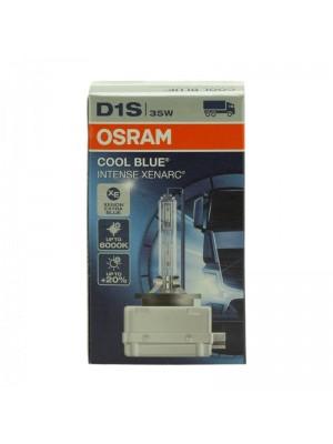 Osram D1S 35 W PK32d-2 Xenarc Cool Blue INTENSE 1st.