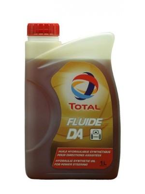 Total Fluide DA Synthetisches Hydraulikfluid 1l