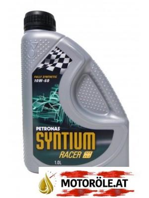 Petronas Syntium Racer X1  10W-60 Motoröl 1l