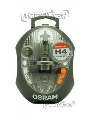 Osram H4 Ersatzlampenbox