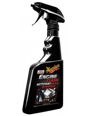 Meguiars MOTORREINIGER Engine Clean Spray à 473 ml