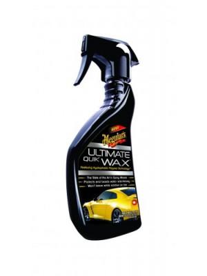 Meguiars Ultimate Spray Wax SPRÜHWACHS à 450ml