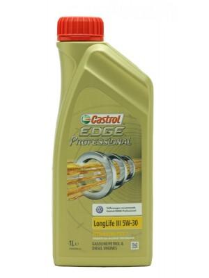 Castrol Edge Professional Longlife III Titanium FST 5W-30 Motoröl 1l