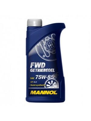 MANNOL FWD Getriebeöl 75W-85 API GL 4 1l