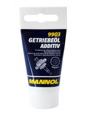 Mannol Getriebeoel-Additiv Manual 20g