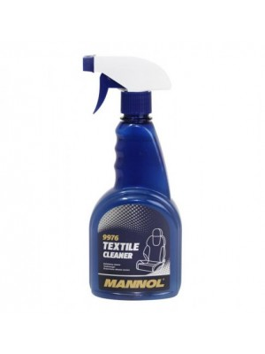 Mannol Textile Cleaner 500ml